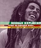 img - for Reggae Explosion : The Story of Jamaican Music book / textbook / text book