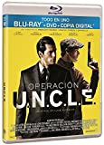 Operación U.N.C.L.E. (BD + DVD +