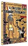 echange, troc Blake et Mortimer : Le Mystère de la grande pyramide