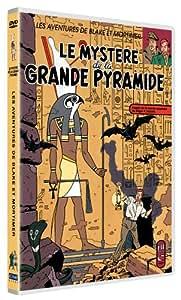 Blake et Mortimer : Le Mystère de la grande pyramide