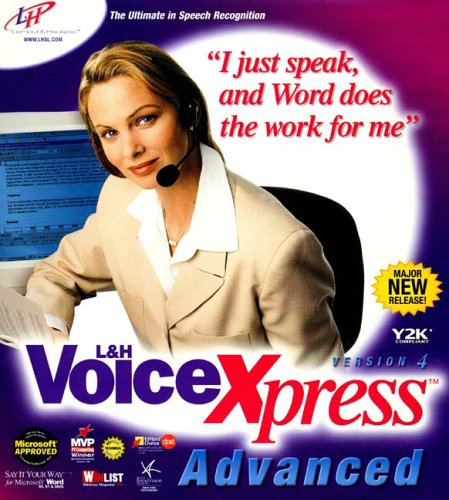 Voice Xpress Advanced 4.0