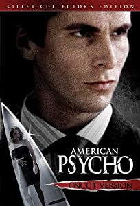 "Cover of ""American Psycho (Uncut Killer C..."