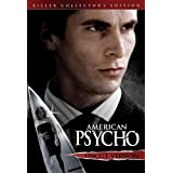 American Psycho (Uncut Killer Collector&#39;s Edition) [Import]by Christian Bale