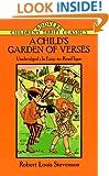 A Child's Garden of Verses (Dover Children's Thrift Classics)