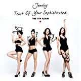Jewelry 6集 – Sophisticated (5000枚限定版)(韓国盤)