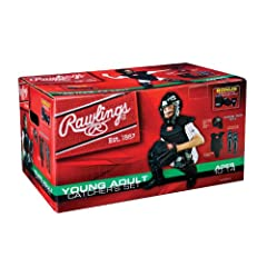 Rawlings Young Adult Catcher