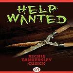 Help Wanted   Richie Tankersley Cusick