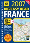 AA Big Easy Read France 2007 (AA Atla...