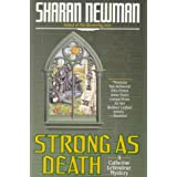 Strong As Death ~ Sharan Newman