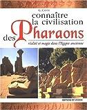 echange, troc Gianni Cantù - Connaître la civilisation des pharaons