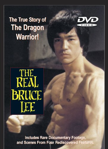 Real Bruce Lee [DVD] [Import]