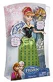 Disney Frozen Singing Anna Doll
