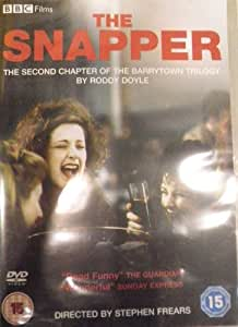 The Snapper [DVD] [1993]