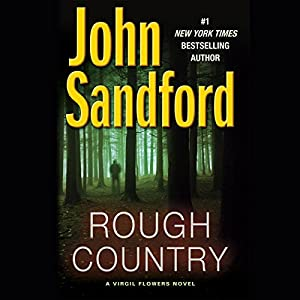 Rough Country: A Virgil Flowers Novel | [John Sandford]