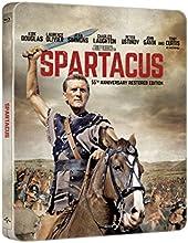 Spartacus (Steelbook 55° Anniversario) (Blu-Ray)