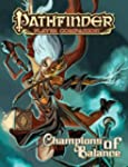 Pathfinder Player Companion: Champion...