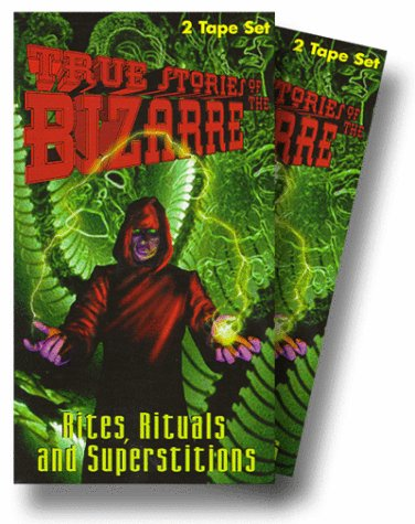 Rites Rituals & Superstitions [VHS]