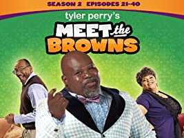 Meet the Browns Season 2