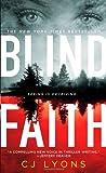 Blind Faith (Special Agent Caitlyn Tierney)
