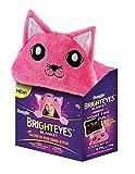 Bright Eyes Blanket by Snuggie, Pink Kitten