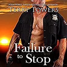 Failure to Stop Audiobook by Terry Towers Narrated by Sarah Puckett