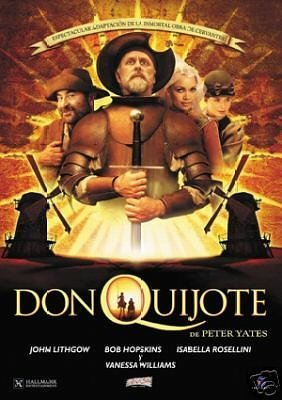 Don Quixote / Последний рыцарь (2000)