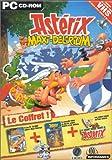 echange, troc Coffret Astérix : Maxi-Delirium