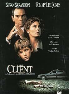 The Client (Snap Case)