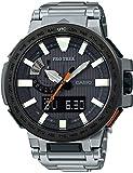 CASIO(カシオ) 腕時計 PROTREK MANASLU 世界6局対応電波ソーラー PRX-8000T-7A メンズ [並行輸入品]