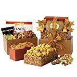 Broadway Basketeers Thinking of You Gift Set