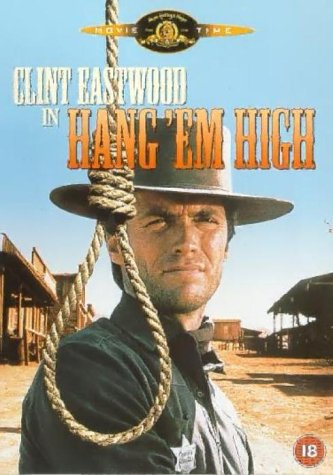 Hang Em High [DVD]
