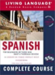 Spanish Complete Course: Basic-Interm...