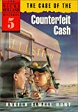 The Case of the Counterfeit Cash (The Nicki Holland Mystery Series #5)
