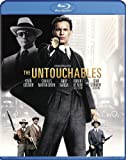 518MHHUcnqL. SL160  The Untouchables (Special Collectors Edition) [Blu ray]