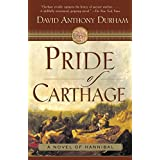 Pride of Carthageby David Anthony Durham