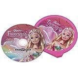Digital Arts & Crafts Studio: Barbie Fairytopia