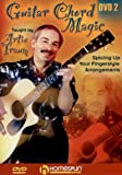 echange, troc Guitar Chord Magic 2: Spicing Up Your Fingerstyle [Import USA Zone 1]