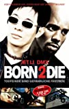 Born 2 Die [VHS] - Jet Li, Anthony Anderson, DMX