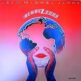 Jean-Michel Jarre - Rendez-Vous - Polydor - 829 125-1