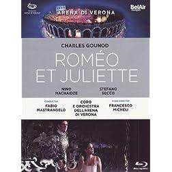 Gounod: Romeo Et Juliette [Blu-ray]