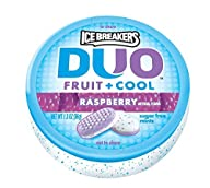 ICE BREAKERS DUO Fruit + Cool Sugar F…
