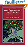The Community of Europe: A History of...