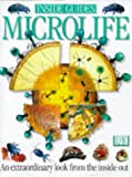 Microlife - Oceans (Inside Guides) (075135595X) by David Burnie