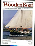 img - for Wooden Boat. Woodenboat. July August 1998. Number 143. Magazine for Wooden Boat Owners, Builders, Designers. Single Issue Magazine. book / textbook / text book