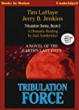 img - for Tribulation Force by Tim LaHaye & Jerry B. Jenkins (Left Behind Series, Book 2) from Books In Motion.com book / textbook / text book