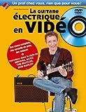 La guitare electrique en video
