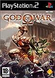echange, troc God Of War - All Time Classic