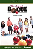 img - for The Joy of Bocce: 3rd Edition book / textbook / text book