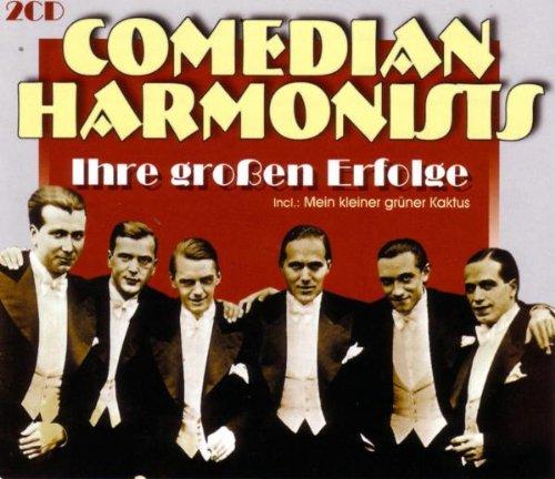 Comedian Harmonists - Ihre Großen Erfolge - Zortam Music