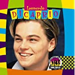 Leonardo Dicaprio (Young Profiles) book cover